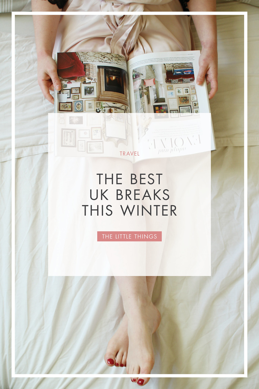 Best winter staycation breaks winter UK travel blogger