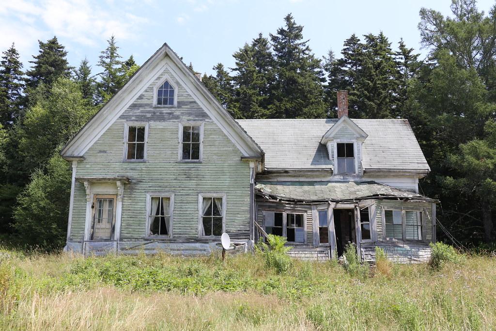 Resultado de imagen de crumbling house timothy krause