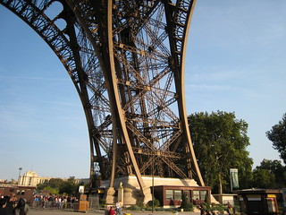 103 Paris - Tour Eiffel | by Photos et Voyages