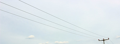 Transmission Tower | by assillo