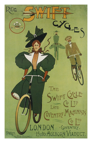 Ride Swift Cycles
