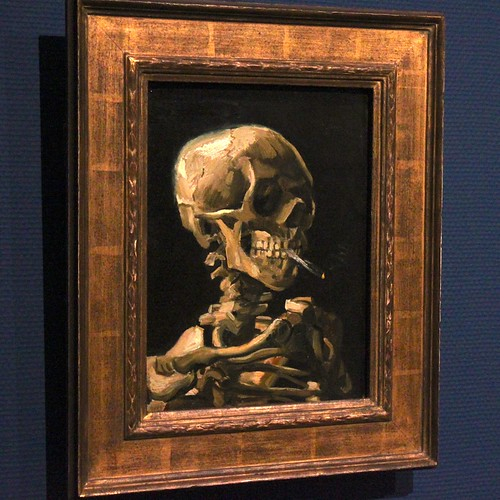 van gogh museum tickets only