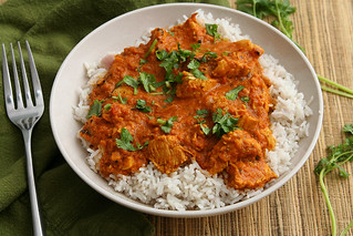 chicken tikka masala 8 | by crumblycookie