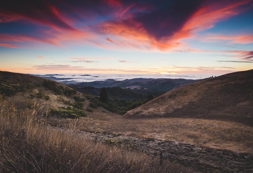 flickriver photos from portola highlands