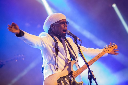CW2A0983 - Chic featuring Nile Rodgers | by Aunty Meredith