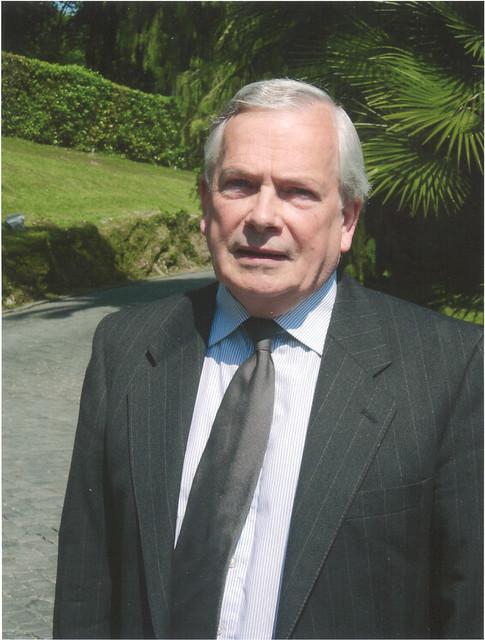 Professor PJ Allott