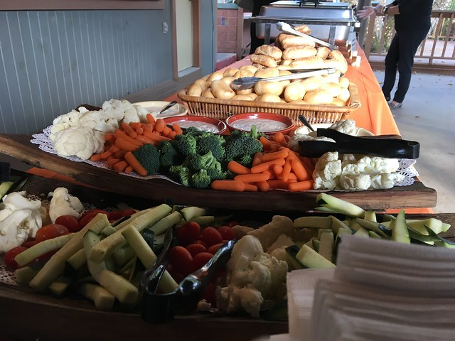 Heston Farm Winery Oktoberfest