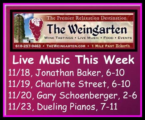 The Weingarten 11-18-16