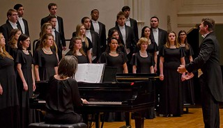 """In Harmony"" by Stetson School of Music 