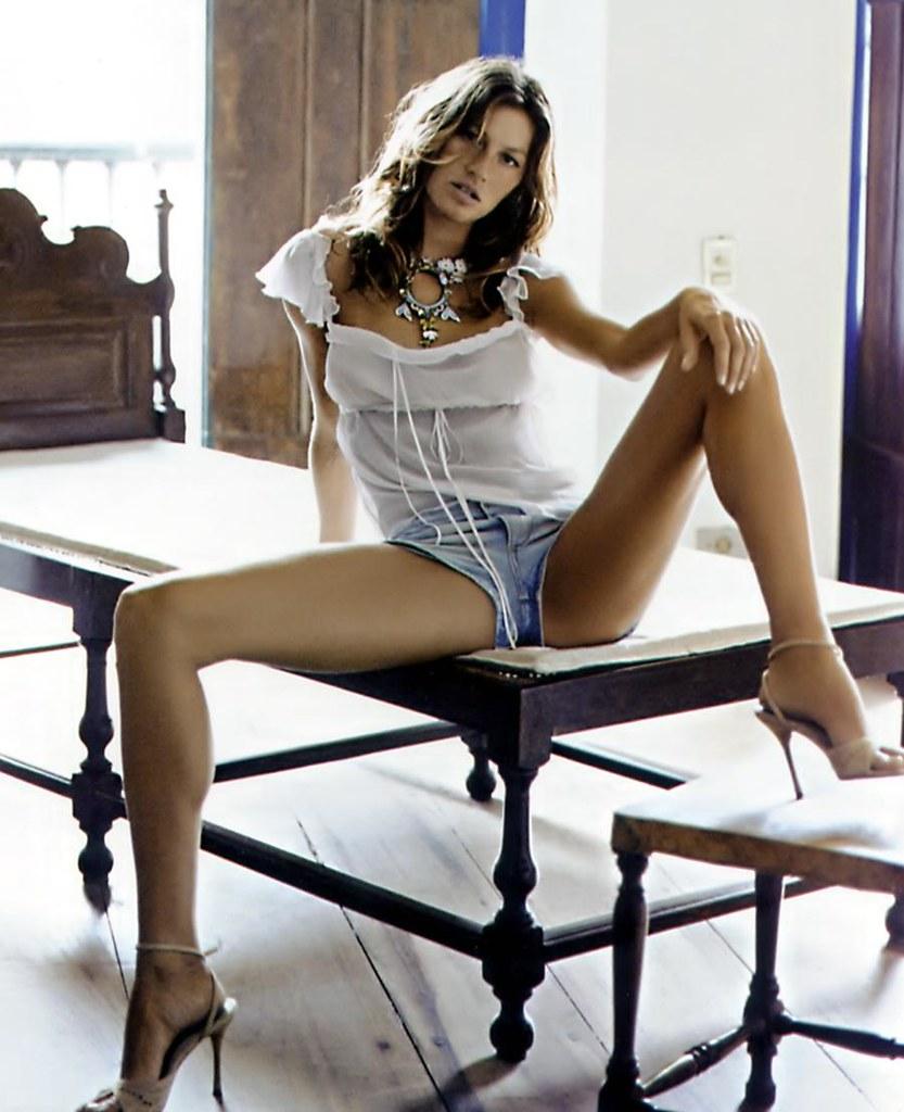 Hot Gisele Bundchen nudes (11 foto and video), Ass, Is a cute, Instagram, cameltoe 2006