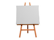 Art Easel | by One Way Stock