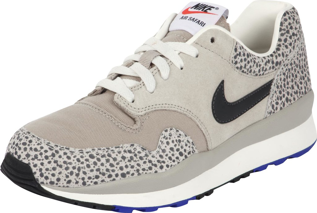 nike air safari vintage schuhe beige grau 150 zoom 0 | Flickr