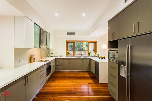 Kitchen Cabinet Hutch Designs