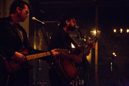 john carter cash concert clinton street social club 11 8 flickr. Black Bedroom Furniture Sets. Home Design Ideas