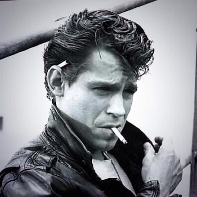 mcm jeff conaway as kenickie can get it any day sorryn flickr