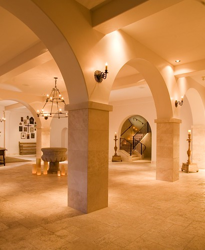 Santa Fe Hotels With In Room Fireplaces