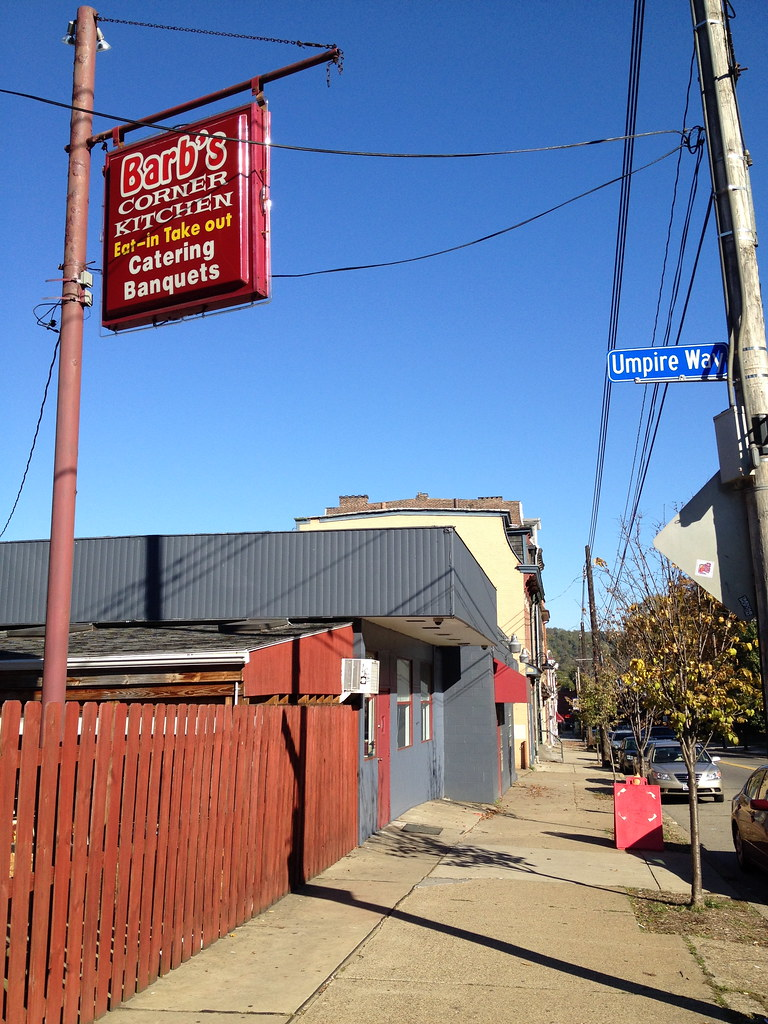 Barb\'s Corner Kitchen   Butler Street, Lawrenceville, Pittsb…   Flickr