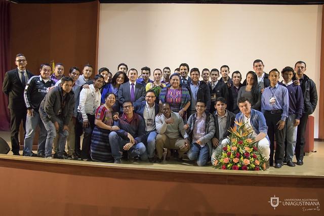 1er Congreso Internacional de Filosofía y Humanismo: construcción de sociedad.