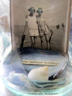 summer | by Carolyn Saxby
