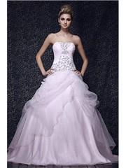 gordmans prom dresses - A-Line Halter Neckline Sleeveless Fl… - Flickr