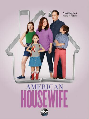 美式主妇第一至二季/全集American Housewife迅雷下载