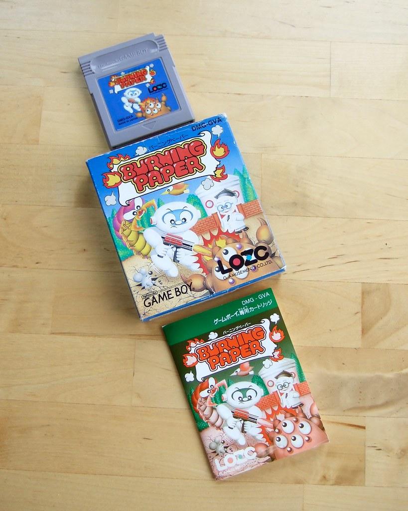 Les jeux méconnus de la Game Boy  - Page 11 30257835571_648a7151a6_b