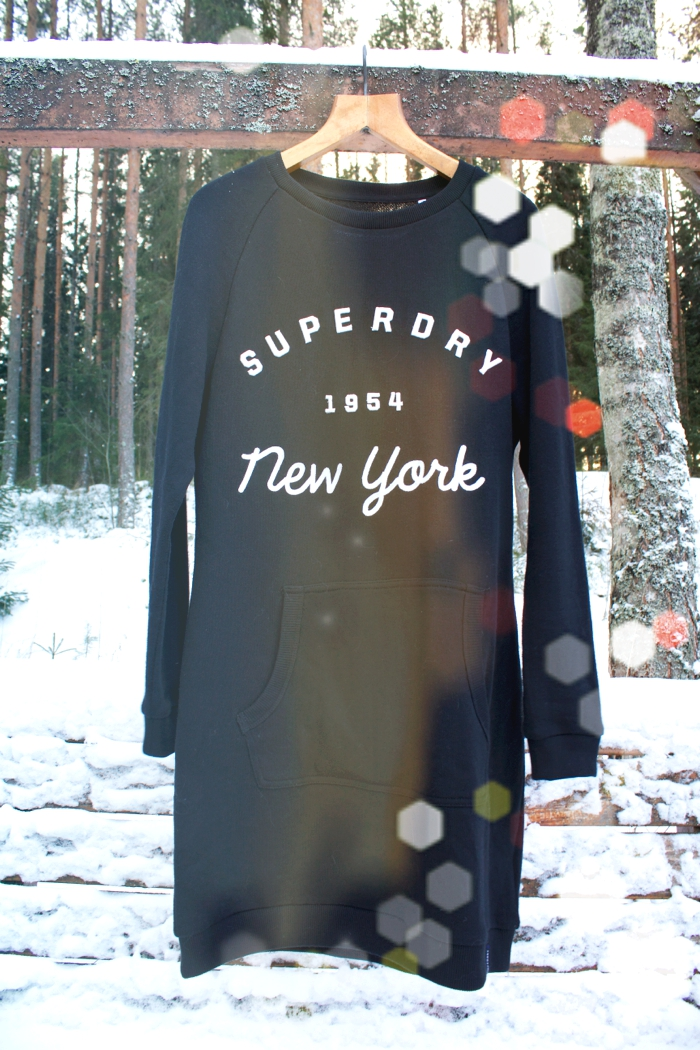 superdry_Dress