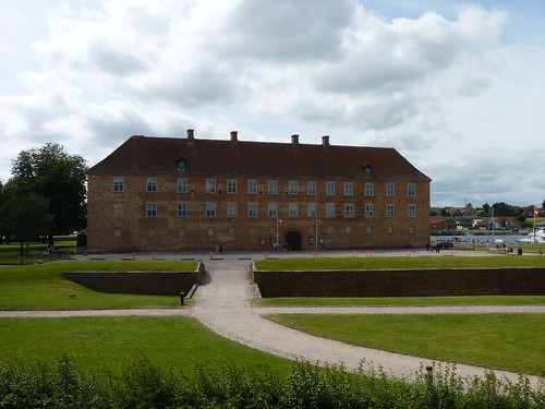 Sønderborg Slot | by theonewithout