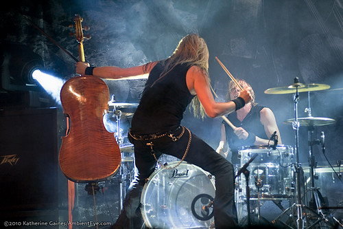Apocalyptica | by ambienteye