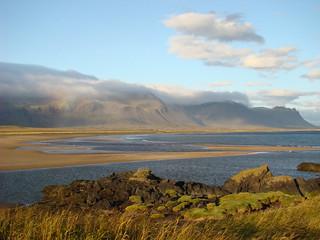135 Bij hotel Búðir