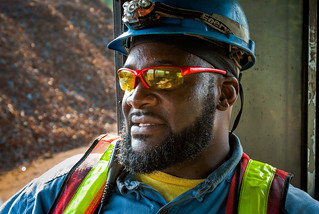Steel Mill Portraits: Contractors | by Entropic Remnants