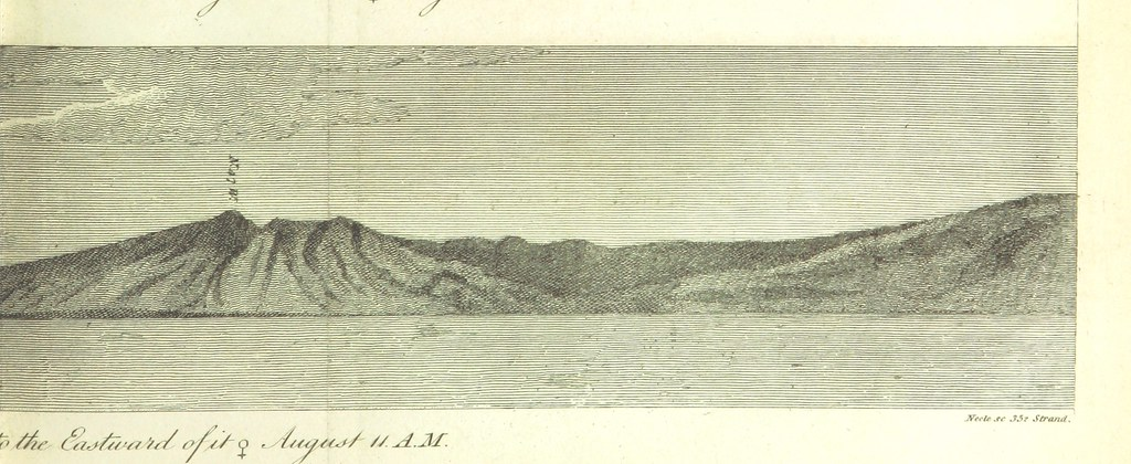 Image Taken From Page 141 Of A Voyage Discovery To The North Pacific Ocean