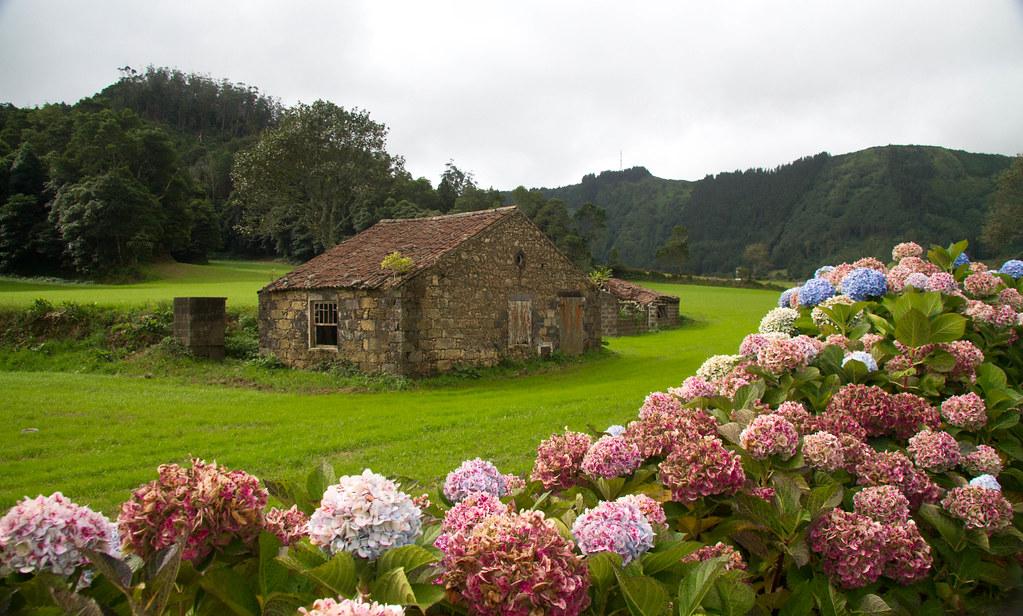 Seta Cidades, Sao Miguel, Azores