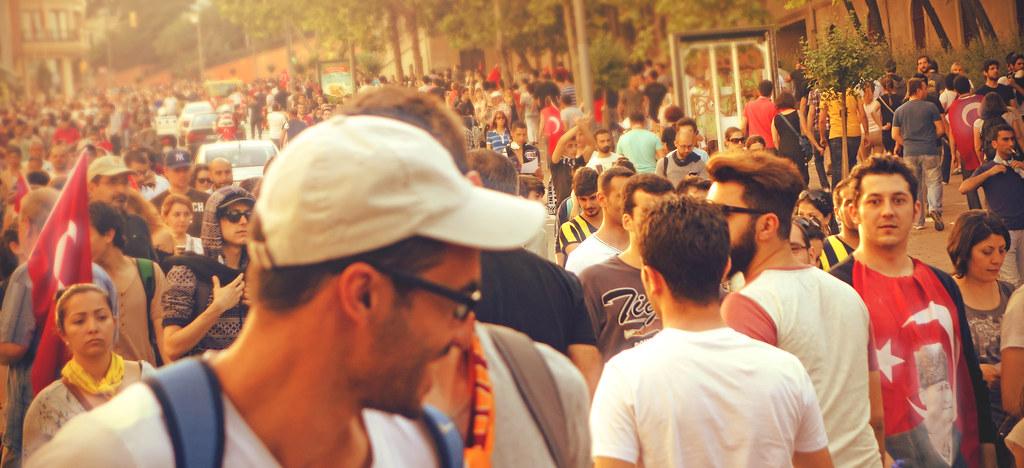 Istanbul Resist #2