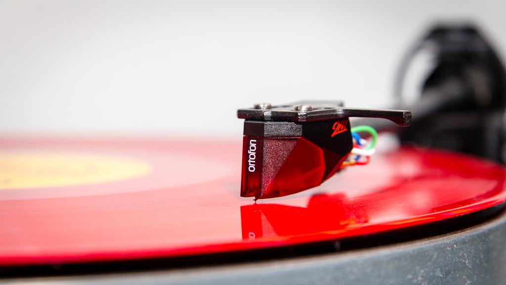 Bildresultat för ortofon 2m red