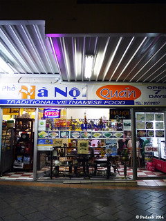 Pho Ha Noi Quan – Marrickville – Sydney #1 | by Padaek