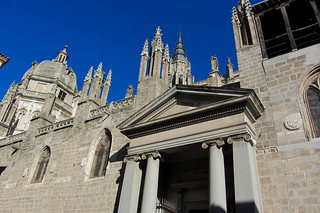 The Primate Cathedral of Saint Mary of Toledo | by Jocey K