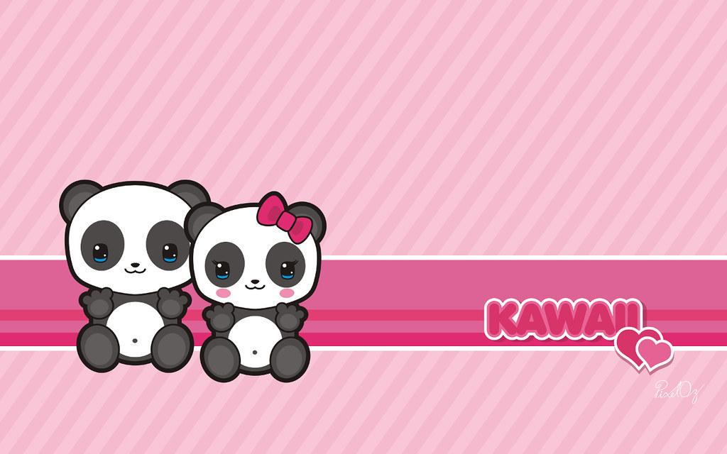 Kawaii Bears 1280 X 800