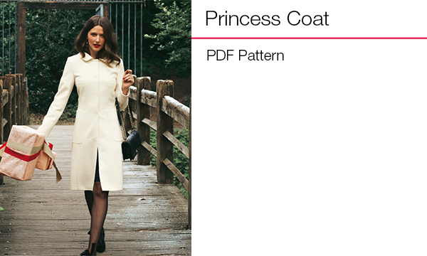 Princess Coat