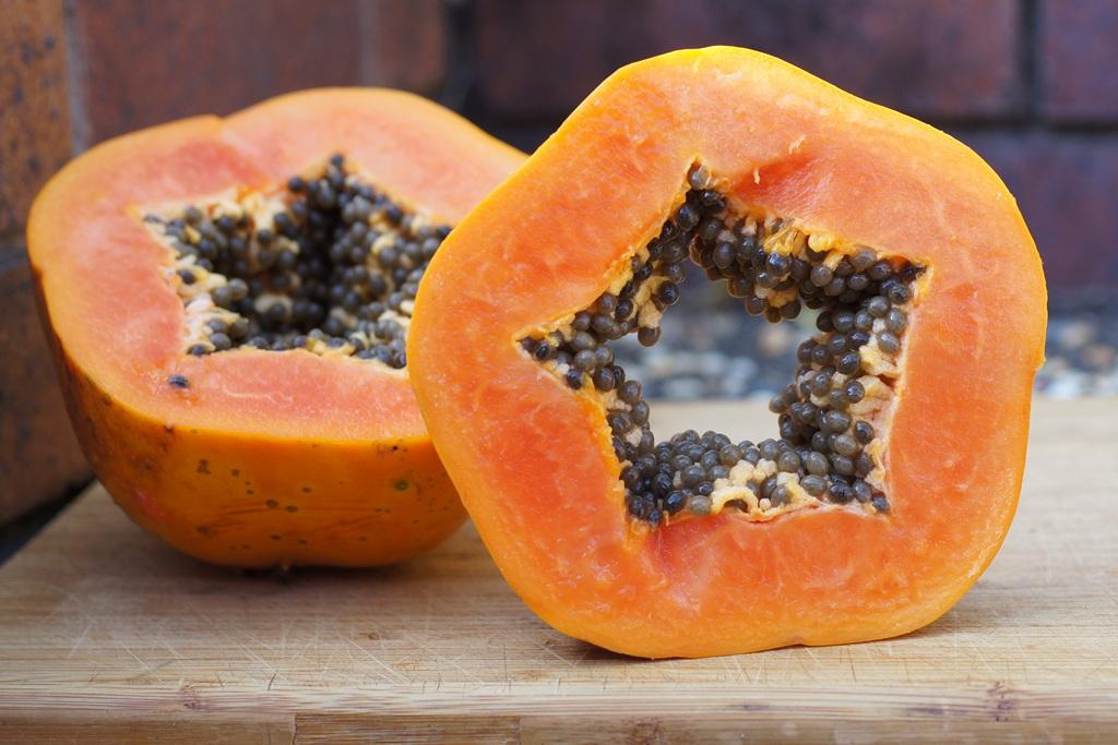 batuts papaia
