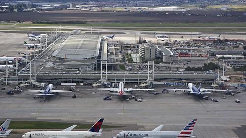 Scl Santiago De Chile International Airport Aeropuerto I Flickr