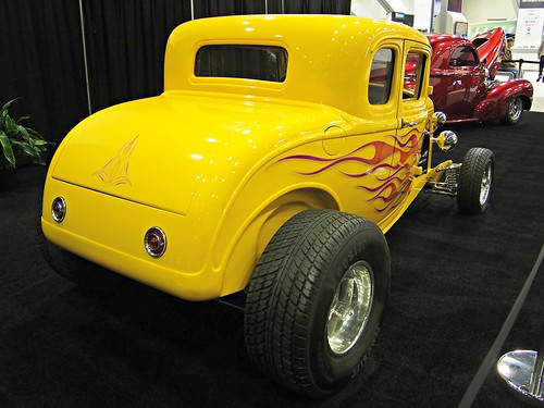 1932 Ford Coupe (Custom) 2 | by Jack Snell - Thanks for over 26 Million Views
