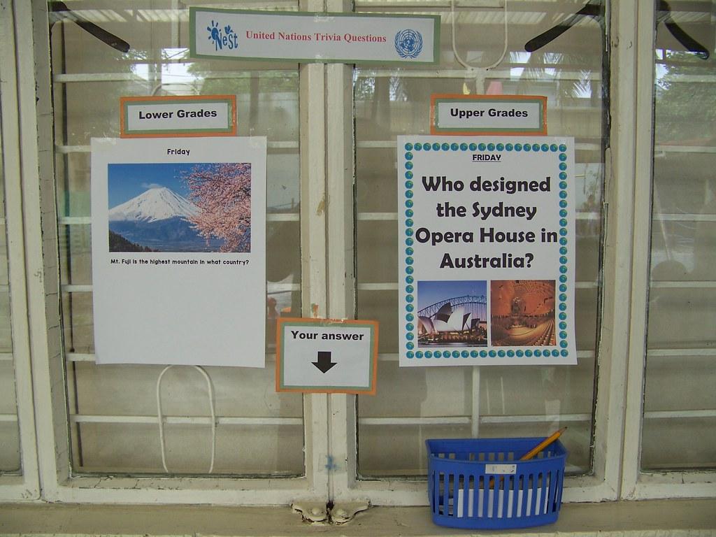 UN 2016 Airport