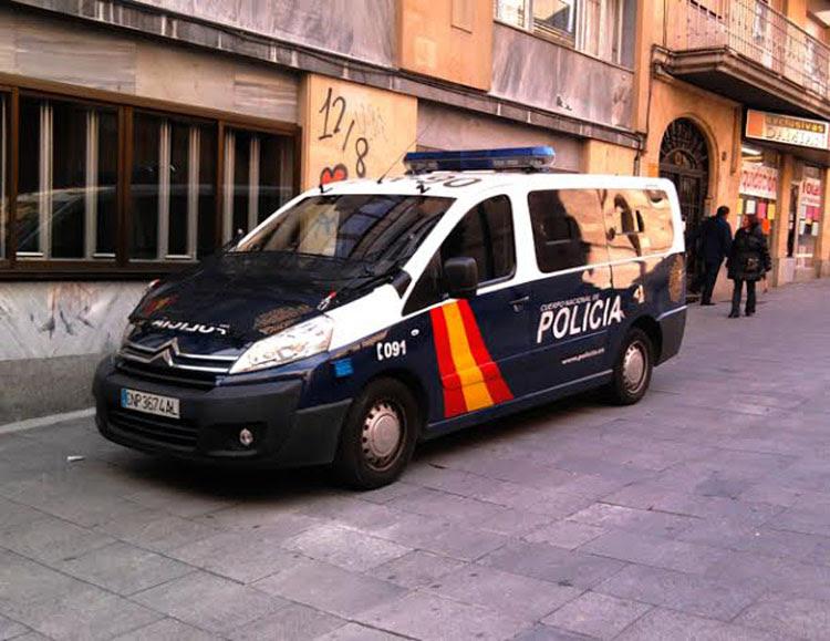 policia nacional 11