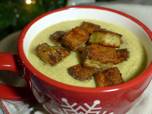 2016-12-04 - Vichyssoise with Roasted Taters - 0005 [flickr]