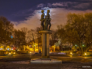 Monument of Family - Oslo, Norway.jpg | by SWTRIPS