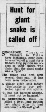 The Straits Times 24 March 1962 | by Hai_Ren