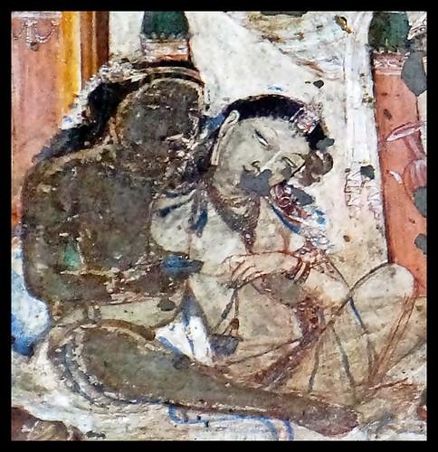 Vessantara Jataka – Buddhism – India