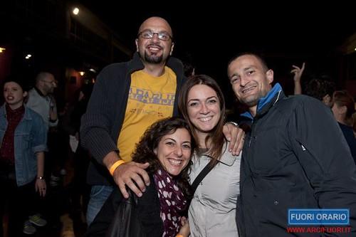 12/10/2013 20° del Fuori Orario