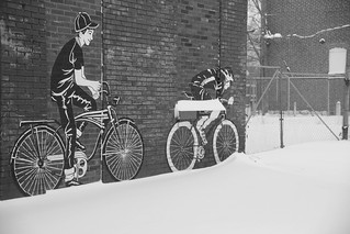 Cold Bikers | by pasa47